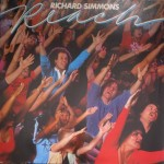 "Richard Simmons – ""Reach"""