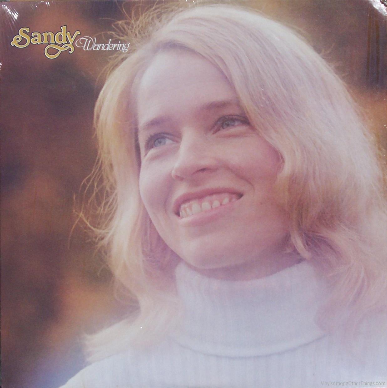 "Sandy Rupp – ""Wandering"""