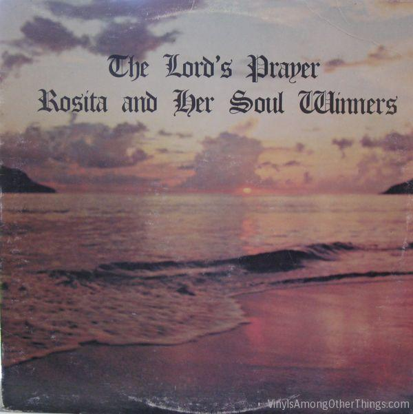 "Rosita & Her Soul Winners – ""The Lord's Prayer"""
