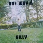 "Billy Blackwood – ""One Way"""