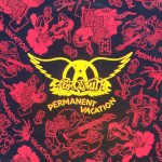"Aerosmith – ""Permanent Vacation"""