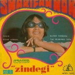 "Sharifah Noor & Orkes Zindegi – ""Djauh"""