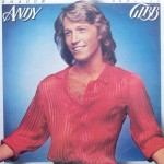 "Andy Gibb – ""Shadow Dancing"""