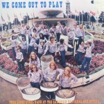 """York Lions Steels Band – """"We Come Out to Play"""""""