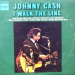 "Johnny Cash – ""I Walk the Line"""