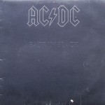 "AC/DC – ""Back in Black"""