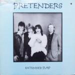 "Pretenders – ""Extended Play"""