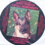 "Gary Numan – ""I Still Remember / Puppets"""