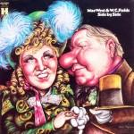 """Mae West & W.C. Fields – """"Side By Side"""""""
