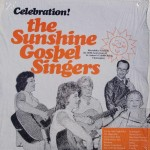 "Sunshine Gospel Singers – ""Celebration!"""