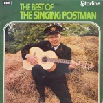 "The Singing Postman – ""The Best of the Singing Postman"""
