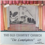 "Lamplighters ‎– ""The Old Country Church"""