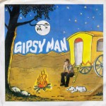 "Christopher Hart – ""Gipsy Man / Super Boy"""