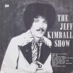 "Jeff Kimball ‎– ""The Jeff Kimball Show"""