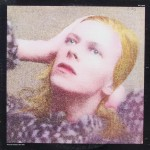 "David Bowie – ""Hunky Dory"""